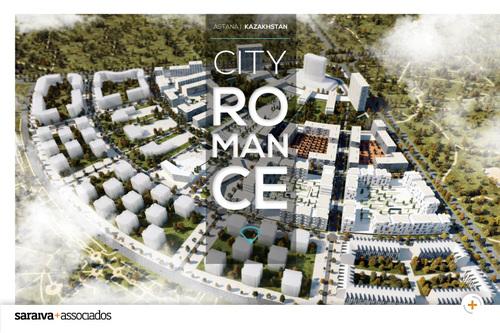 Saraiva + Associados — City Romance