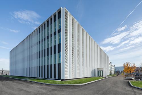 Henn Architekten — Deutsche Flugsicherung