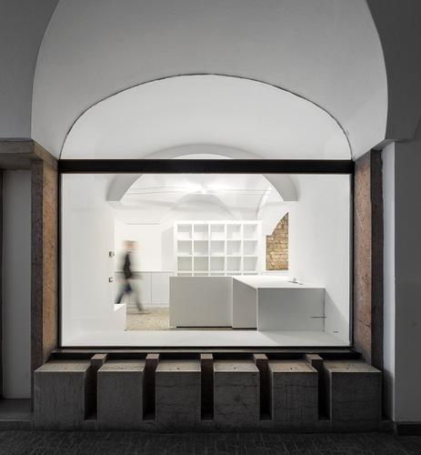 Stefano Grigoletto, Alessandro Triulzi, Piermattia Cribiori, Atelierzero Architects — CIVICA