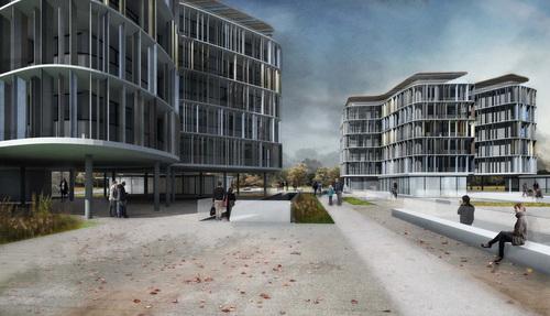 SSA - Solinas Serra Architects -, Salvatore Mario Carboni, Daniela Mureddu, Romina Marvaldi — Riuso Mazzoleni