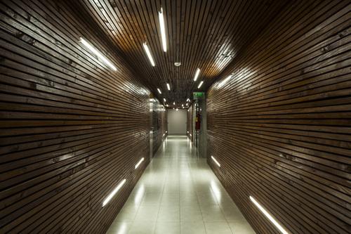 AFRa — Oficinas Panamericana 50