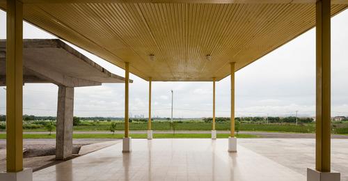 Fémur arquitectura — El Colegio de Panamá