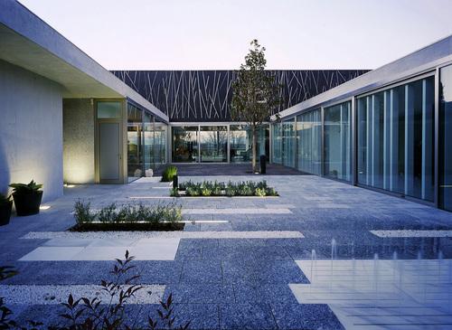 SV60 arquitectos — CASA BERENICE