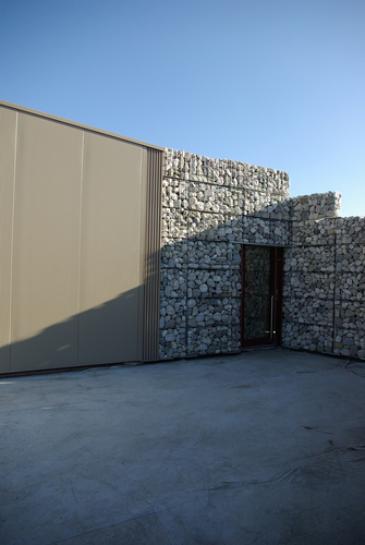 Roberto Nicoletti Architettura e Design — Bordin_Salizzo dè Cogoli