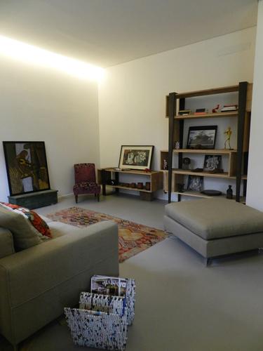 francesco franchini — Casa M+C: L'arte dentro casa - Divisare by Europaconcorsi