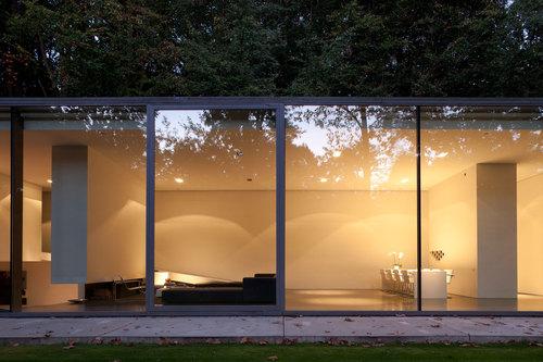 Govaert & Vanhoutte — Villa Roces