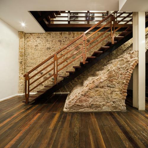 Fémur arquitectura — Casa del Horno