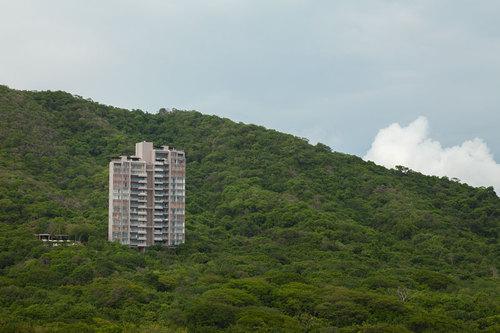 Jsª Arquitectos — Punta Ixtapa