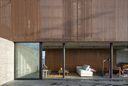 MAPA | MAAM + STUDIOPARALELO — Xan House