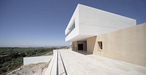Alejandro Muñoz Miranda — Casa Almagro