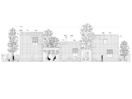 H Arquitectes — House 1101