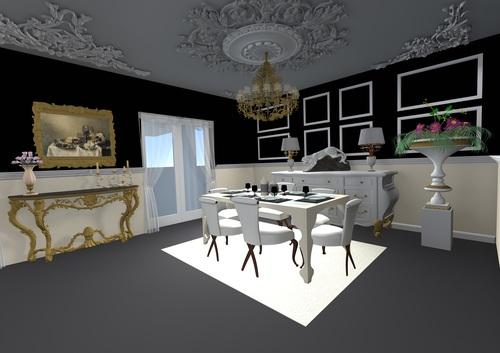 Salotto Moderno Con Camino Controsoffitta E Tavolino Circolare Interior Design : Salotto moderno con camino controsoffitta e tavolino