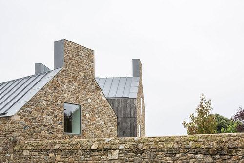 Marchi Architectes — Bechet House