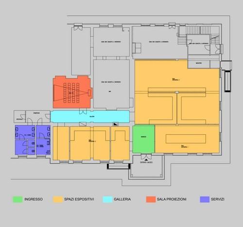 Pagni+tolaini architettura . published on june 06, 2007