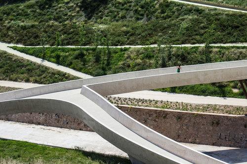 Grupo Aranea — El Valle Trenzado
