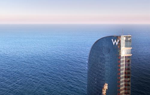 Hotel W Barcelona W Barcelona