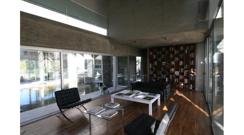 BAKarquitectos — Torcuato House