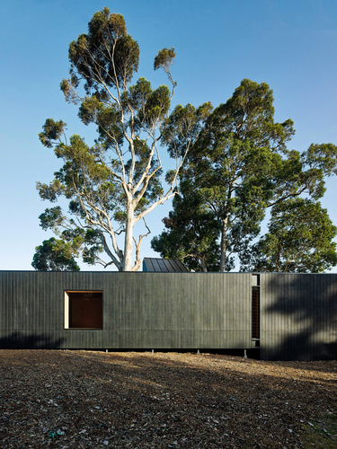 MORQ — Karri Loop House