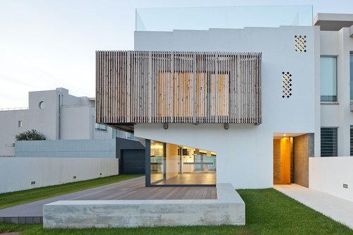 e|348 Arquitectura — Casa #01