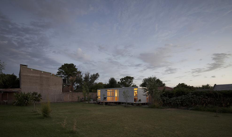 MIA HOUSE
