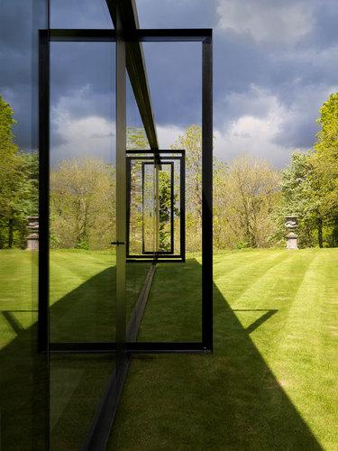 Lazzarini Pickering Architetti — The Bluff