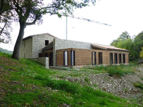 Lazzarini Pickering Architetti — Complesso residenziale