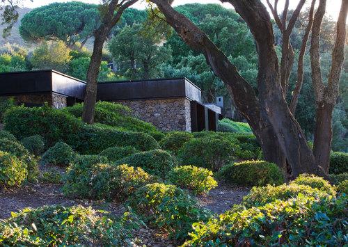 Lazzarini Pickering Architetti — Villa all'Argentario