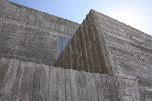 """amas4arquitectura — CENTER FOR THE MENTALLY DISABLED """"INTRAS"""""""