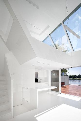 SHARE architects — Bathing Hut