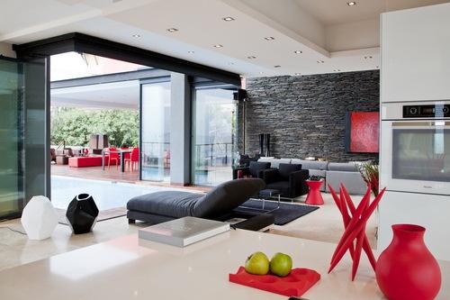 Nico van der Meulen — House Lam