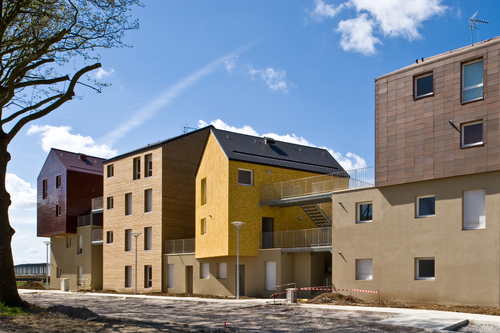 atelier PO&PO — 29 social housing