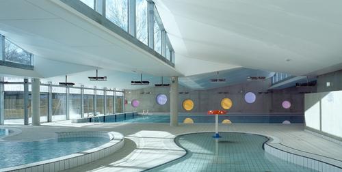 atelier PO&PO — swimming pool