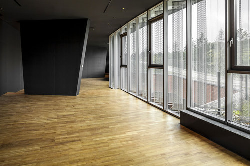 Radionica Arhitekture — Museum of Vucedol Culture