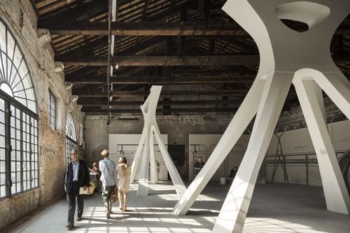 La Biennale di Venezia — Kuwait  Pavilion: Acquiring Modernity