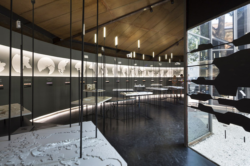 La Biennale di Venezia — Canadian Pavilion: Arctic Adaptations: Nunavut at 15