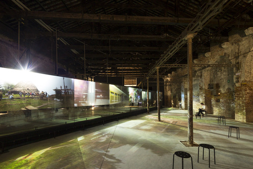 La Biennale di Venezia — Indonesian Pavilion: Craftmanship: Material Consciousness