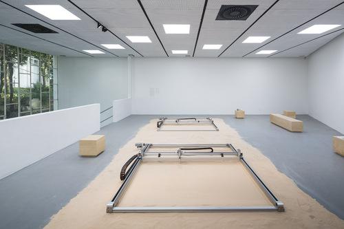 La Biennale di Venezia — Israeli Pavillion: TheUrburb