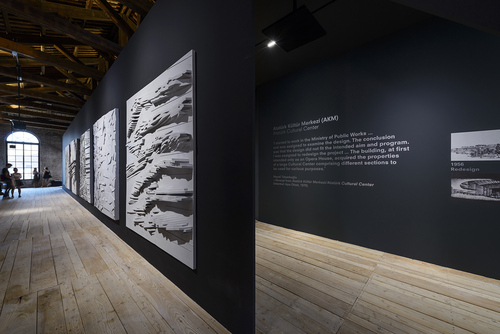 La Biennale di Venezia — Turkish Pavillion: Places of Memory