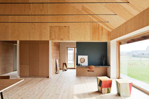 Leth & Gori — Brick House