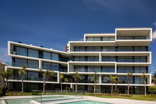 Saraiva + Associados — Varandas de Moser Condominium