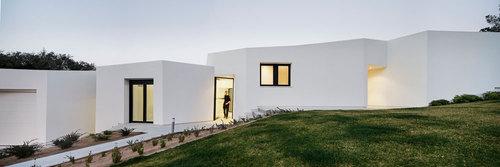 MIRAG Millet Ramoneda — House in Llavaneres