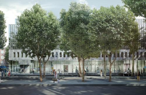 KAAN Architecten — Supreme Court of the Netherlands