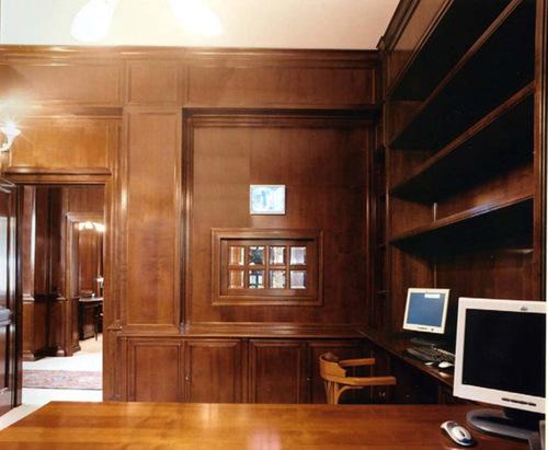 Fernando cristobal cordero interior design studio for Studio legale arredamento