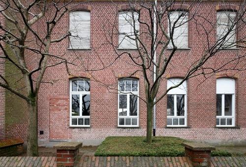 architecten de vylder vinck taillieu — House Weze