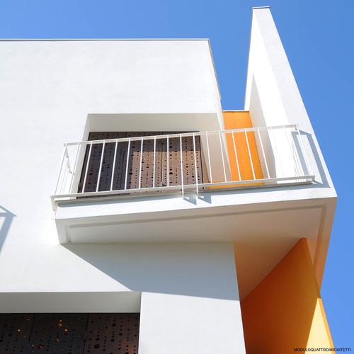 Moduloquattro Architetti — Casa B