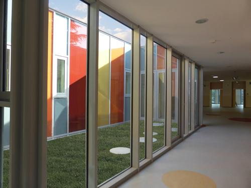 Morena Architects — Asilo Nido
