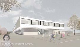 140702_albert-schweitzer-schule_ssp-planung_perspektive_eingang_normal