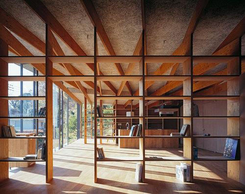 Mount Fuji Architects Studio — Geo Metria