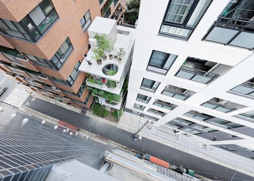 Ryue Nishizawa — Garden & House