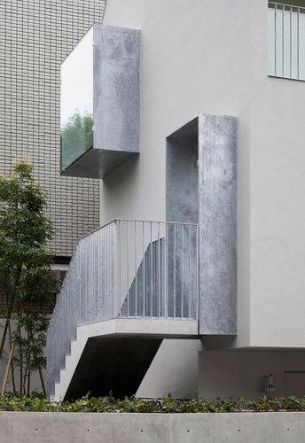 Yaita and Associates — House in Yakumo
